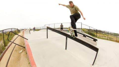 Kirby is Pro! Video - ThrasherMagazine