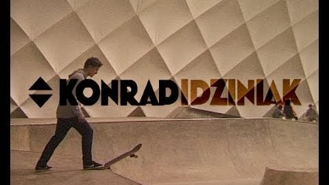 ~~KONRAD IDZINIAK~~ | Raw Hide