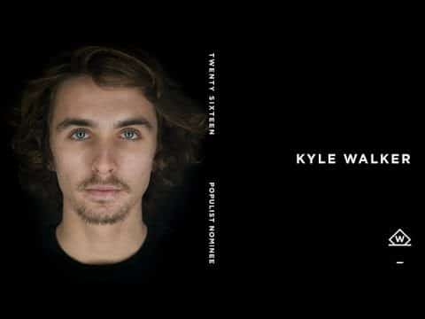 Kyle Walker - Populist 2016 - The Berrics