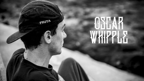 LA TABLA - Oscar Whipple Teaser | La tabla