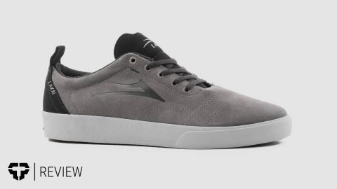 Lakai Bristol Skate Shoe Review- Tactics.com - Tactics Boardshop