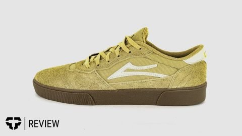 Lakai Cambridge Skate Shoe Review- Tactics | Tactics Boardshop