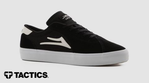 Lakai Flaco II Skate Shoes Review | Tactics Boardshop