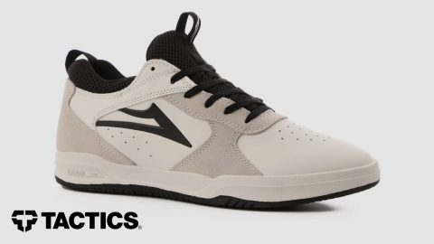 Lakai Proto Skate Shoes Review | Tactics Boardshop