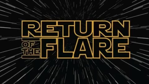 Lakai - Return of the Flare - Daniel Policelli