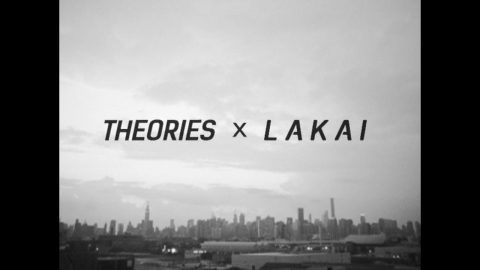 Lakai x Theories | Lakai Footwear