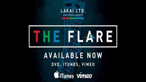 "LAKAI'S ""THE FLARE"" MOTIVATIONAL SPEECH - crailtap"