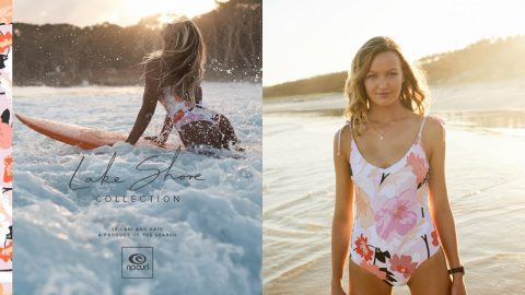 Lake Shore Collection | My Bikini 2019 - 2020 | Rip Curl Women | Rip Curl