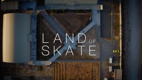 Land of Skate (Official Documentary) - Skateistan
