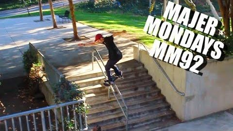 LAZER BS LIP SLIDE MM92 | MAJER Crew