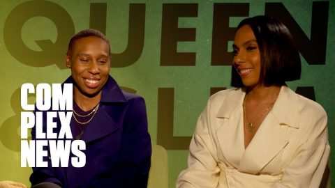 Lena Waithe & Melina Matsoukas On Queen & Slim, Black Art, and White Execs | Complex News