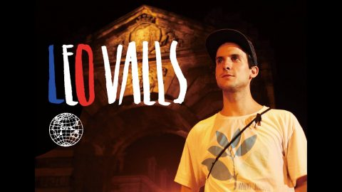 LEO VALLS FEATURE PART [VHSMAG] | vhsmag