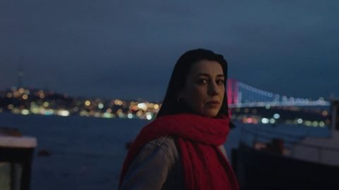 Levi's® | I Shape My World 2020 | Melis Alphan | Turkey | Levi's®