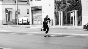 Levi's Skateboarding in Milano. | a brief glance