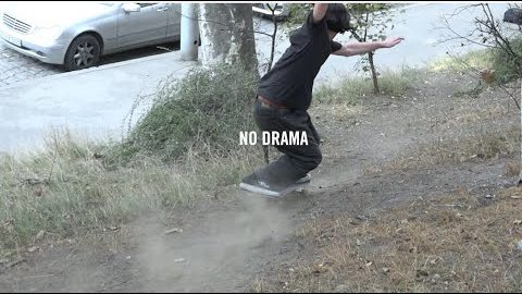 LEVI'S® SKATEBOARDING PRESENTS | No Drama | Levi's®
