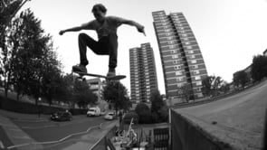 Licence To | Grey Skate Mag
