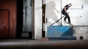 Lightbox: Grey interlopers | Grey Skate Mag