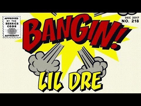 Lil' Dre - Bangin! - The Berrics