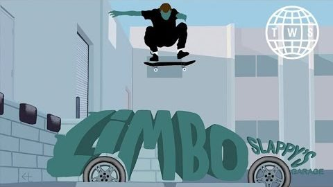 LIMBO | VX Full-Length from Slappy's Garage Skateshop | TransWorld SKATEboarding