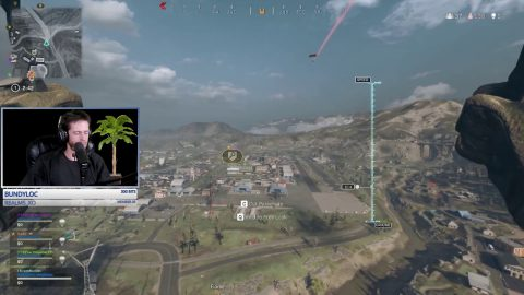 LIVE! I Love, Therefore I Warzone | Chris Roberts