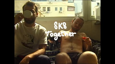 live together sk8 together | Dolores Magazine