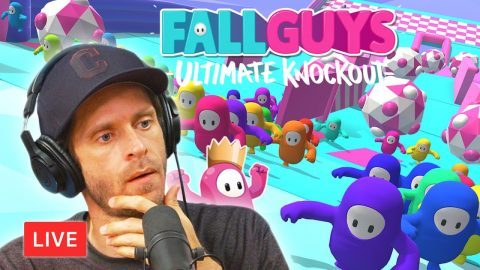 LIVE! - Will This Be The Day I Win? • Fall Guys | Chris Roberts