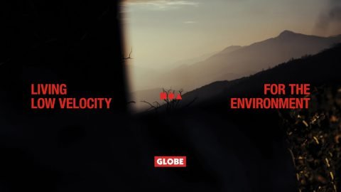 Living Low Velocity for the Environment - GLOBE