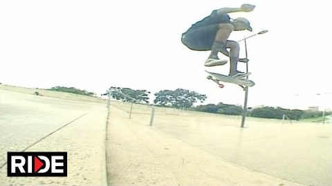 """""""Location"""" - South African Skate Scene - RIDE Channel"""