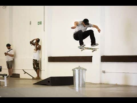 London Go Skate Day 2017 with Paul Rodriguez and associated Nike SB heads - Sidewalk Mag