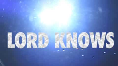 Lord Knows | TransWorld SKATEboarding - TransWorld SKATEboarding