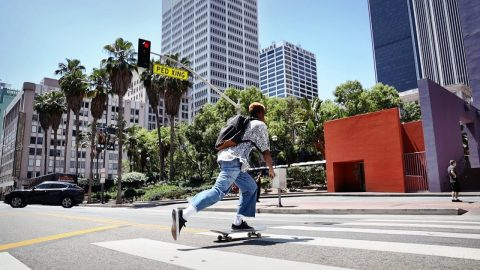 LOS ANGELES LIFESTYLE | Luis Mora