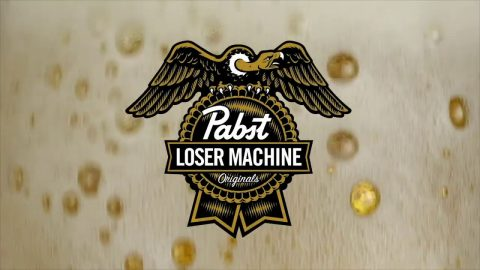 Loser Machine x Pabst Blue Ribbon - Spring 19 | Loser Machine Company