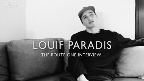 Louif Paradis: The Route One Interview | Route One