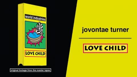 Love Child - Jovontae Turner Part - Dwindle Distribution