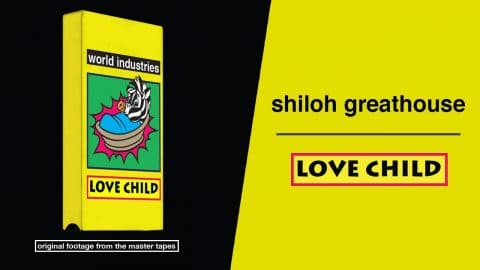 Love Child - Shiloh Greathouse Part - Dwindle Distribution