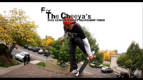LOWCARD - For The Cheeya's Full Length - LowcardMag