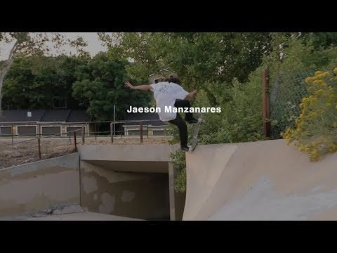 LOWCARD - For The Cheeya's - Jaeson Manzanares - LowcardMag