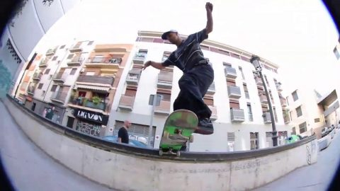 Lucas Marques in Gato Preto | Freeskatemag