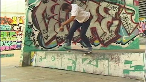 Lucas Puig in 'Fellas' (Disc 2) | Freeskatemag