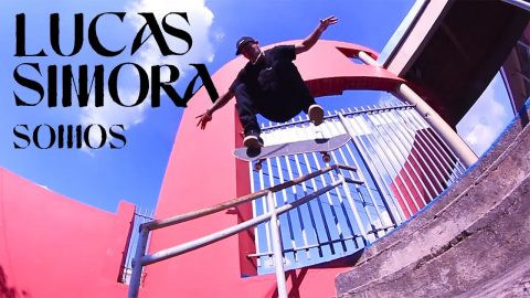 Lucas Simora - Somos | Black Media