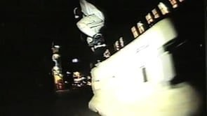Lucien Clarke Digtal Dash VHS Re-Edit - Brooks
