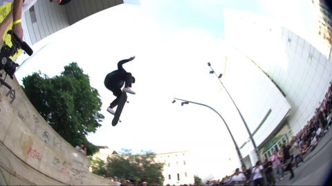 MACBA - BACK TO THE FOUR | ETN