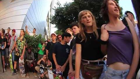 Macba Life - #GoSkateboardingDay Barcelona x DC Shoes | Macba Life