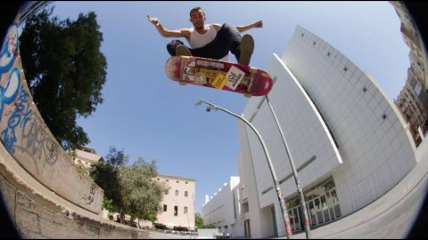 Macba Life -  #Macbalifers 13. Nomad team | Macba Life