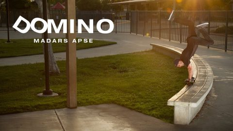 "Madars Apse in DC's ""Domino"" Part 04 
