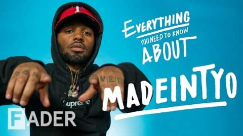 Madeintyo - Everything You Need To Know - The FADER