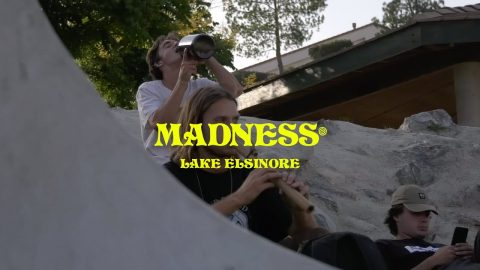 Madness at Lake Elsinore | M A D N E S S