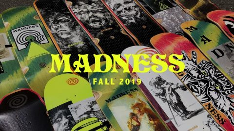Madness Fall 19 | M A D N E S S