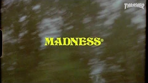 "MAdness ""Mentally Well"" Trailer 
