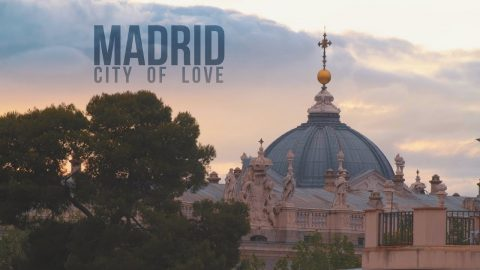 Madrid - City Of Love | Ben Slama
